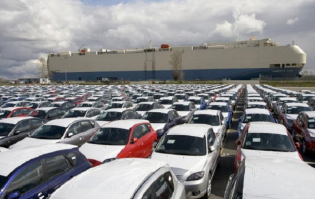 ترخیص خودروهای وارداتی تا ۱۵ دی در صورت استفاده ارز دولتی و سیستم بانکی