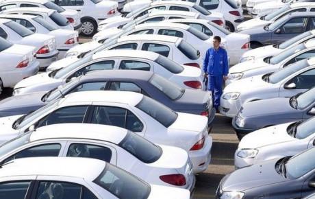 کاهش قیمت و رکود بازار خودرو را فرا گرفت