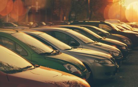 مجموعه اتفاقات مهم در صنعت خودرو و حملونقل جهان در سال ۹۷