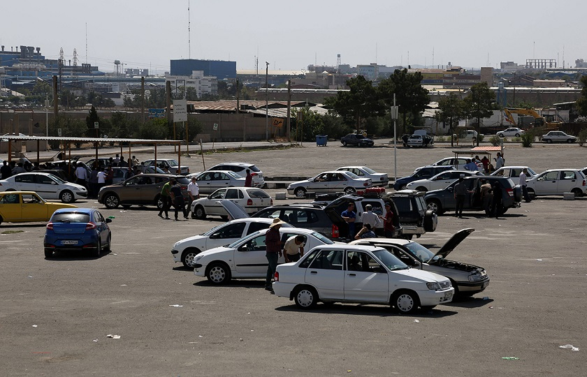 سود هنگفت دلالان خودرو در سال جاری