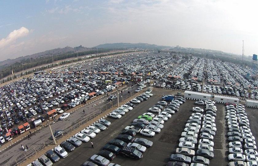 مصرف کنندگان واقعی باید از فروش نقدی خودروسازان منتفع شوند