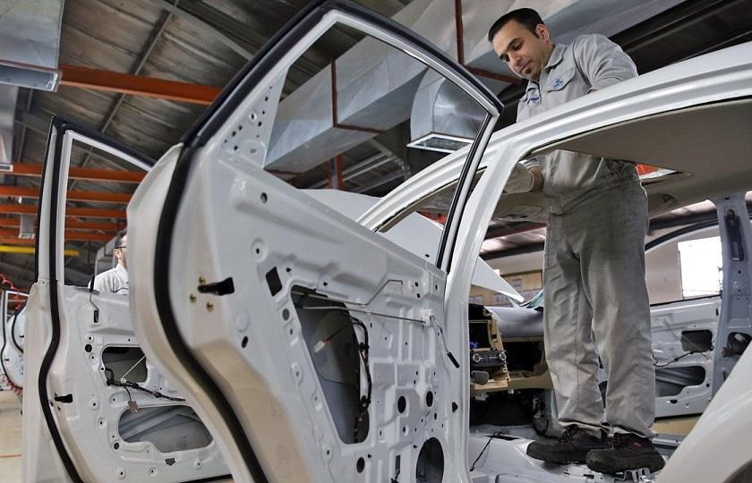 راه نجات خودروسازی ایران از بحرانهای کنونی
