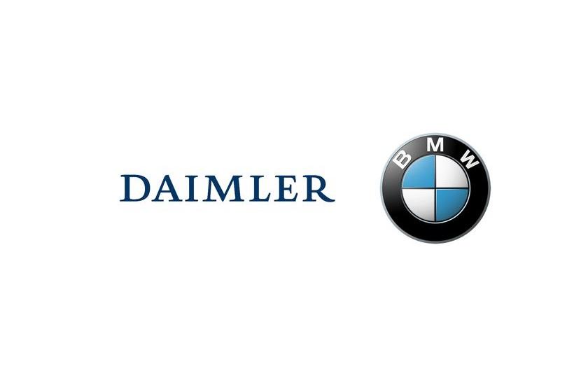 دایملر و بی ام و در حال بررسی زوایای مختلف پلتفرم خودروهای برقی هستند