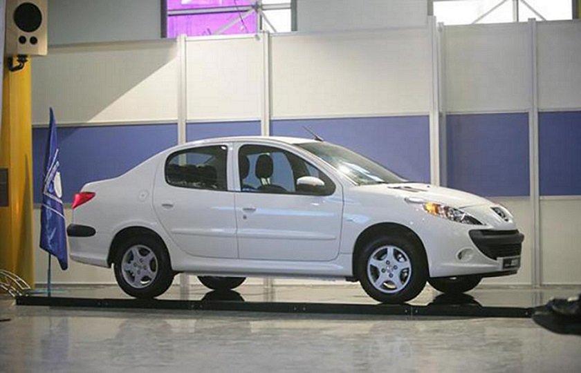 6 محصول ایران خودرو که با مدل 98 وارد بازار شدند + قیمت