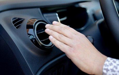 نحوه نگهداری از کولر خودرو در زمستان