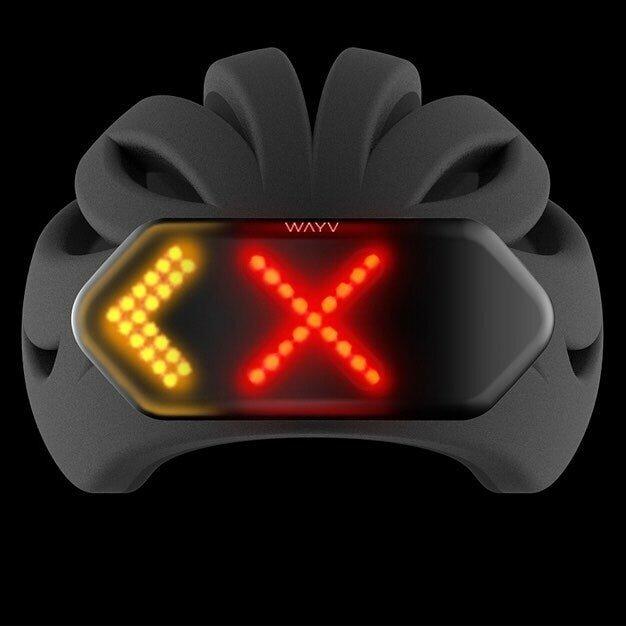 سیستم پوشیدنی برای دوچرخه سواری ایمن