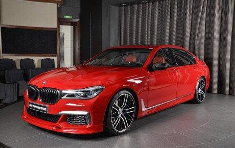 شرایط فروش بی ام و سری ۷ ، BMW 730li با قیمت های جدید / فروردین ۹۸