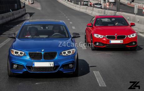 لیست قیمت محصولات پرشیا خودرو بی ام و BMW  / اردیبهشت ۹۸