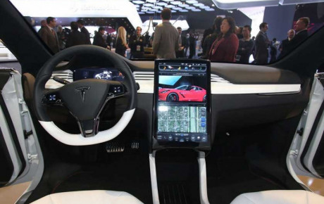 خودروهای خودران تا سال ۲۰۳۰ به خیابانهای اروپا میآیند