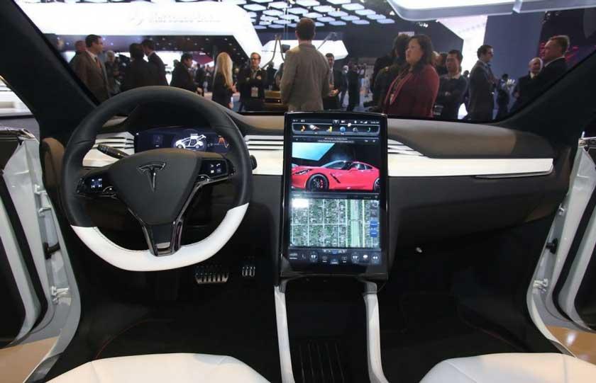 خودروهای خودران تا سال 2030 به خیابانهای اروپا میآیند