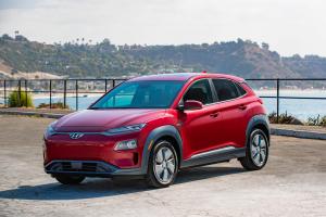 برنامه هیوندای و کیا برای تولید پلت فرم مشترک خودروی الکتریکی