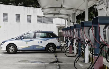 سرمایه گذاری کلان برای ارتقای کیفیت خودروهای برقی در چین