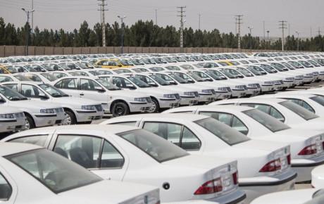 تلاش دولت برای تولید 1.2 میلیون خودرو