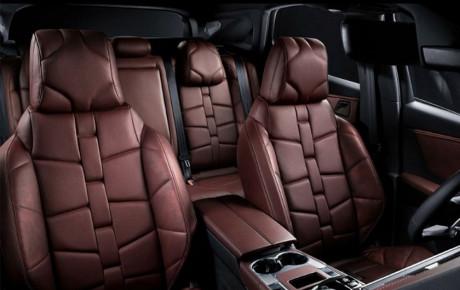 استفاده از چرم طبیعی در صنایع خودروسازی کاهش مییابد