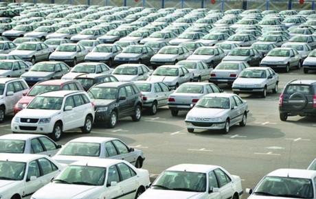 کاهش ارزبری خودروهای پرتیراژ داخلی