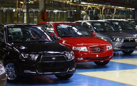 افزایش سه برابری تولید خودرو در 6 ماه گذشته