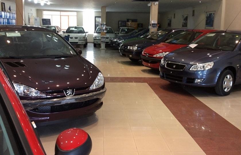 تأثیر فروشهای فوری خودروسازان بر بازار