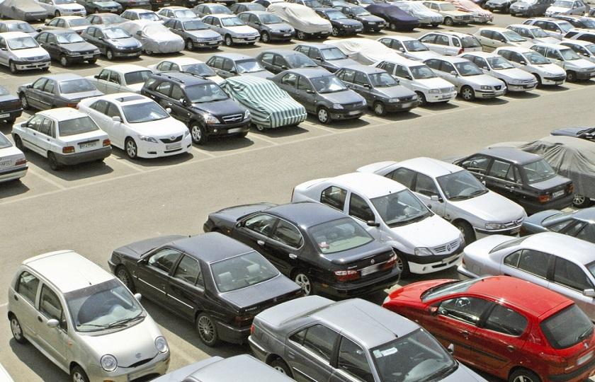 روند قیمتی بازار خودرو در دو هفته ابتدایی سال 98