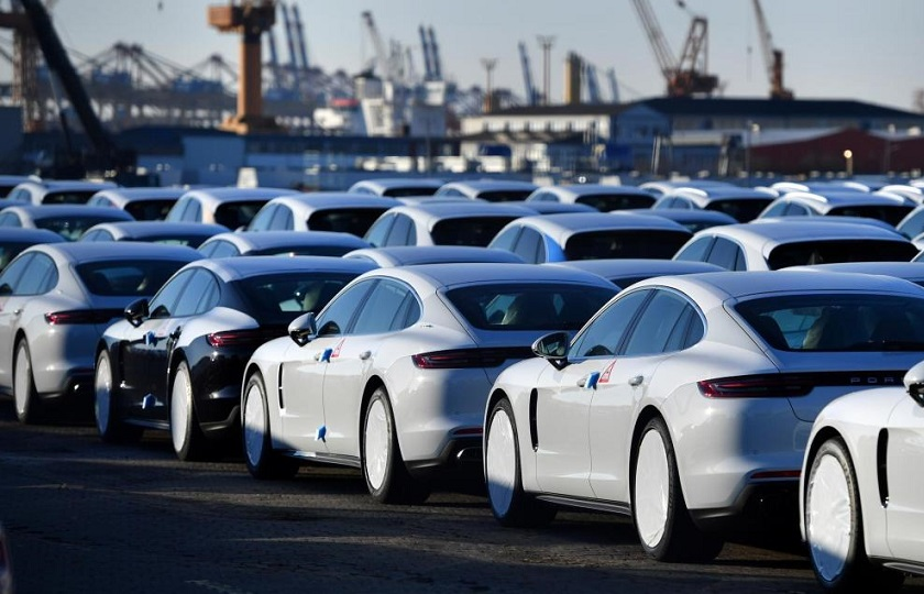 برنامه آلمان ها برای ساخت 2 میلیون خودروی دیزلی