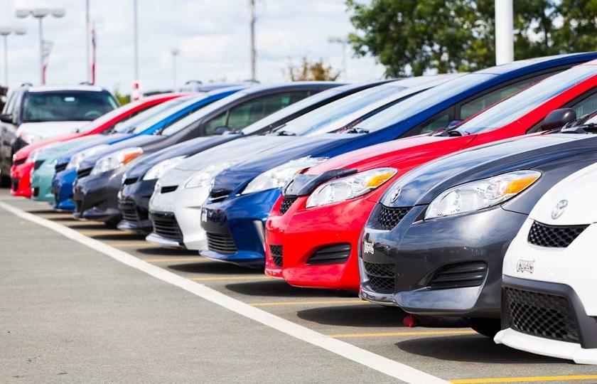 میزان فروش جهانی خودرو در سال 2018
