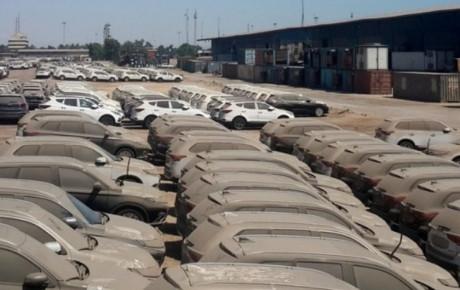 مرجع قضایی در خصوص خودروهای دپو شده اعلام نظر نکرده است