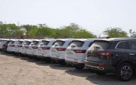 اطلاعات پرونده خودروهای وارداتی به سازمان حمایت ارسال شود