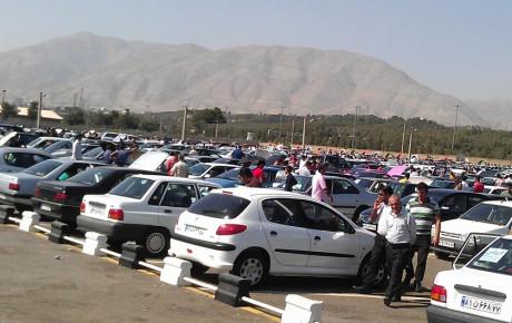 قیمت خودرو در ماه رمضان کاهش مییابد