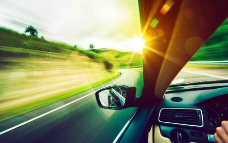 نگهداری از خودرو در فصل گرما