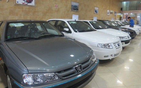 سیاست اقتصاد آزاد در بازار انحصاری خودرو قابل اجرا نیست
