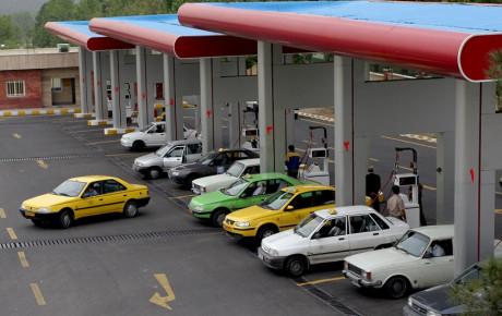 افزایش قیمت سی ان جی و سهمیه بندی بنزین از ابتدای خرداد ماه