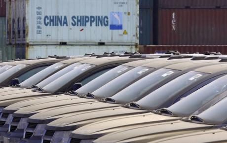 امید آمریکا به توافق تجاری
