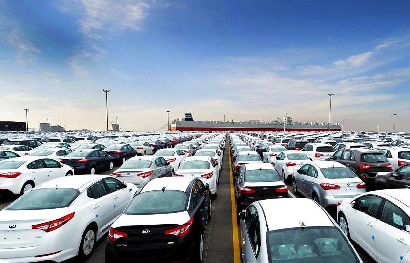 نمیتوان به آزادسازی واردات خودرو امیدوار شد