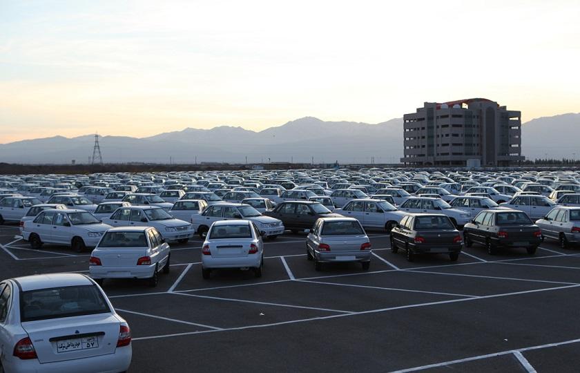 بهترین راه کاهش قیمت خودرو نخریدن آن از طرف مردم است