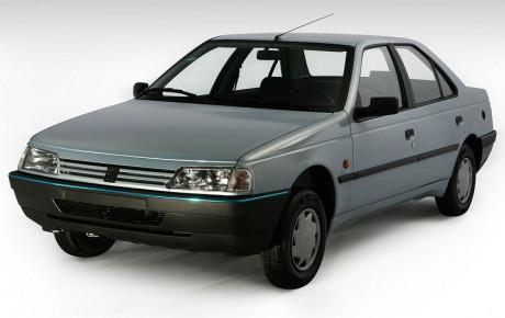 پژو در صدر آمار فروش و تولید ایران خودرو قرار گرفت