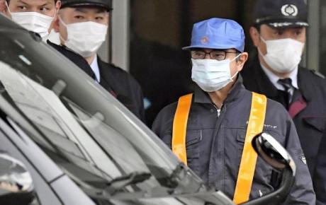 کارلوس گون مجدداً بازداشت شد