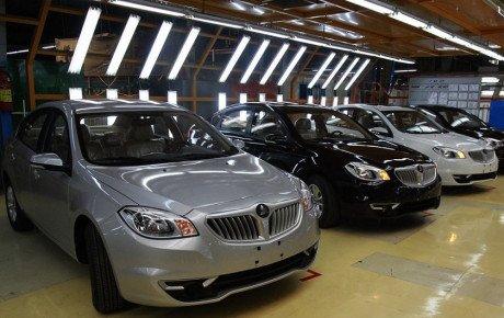 دلیل جذابیت خرید خودروهای چینی در ایران چیست؟