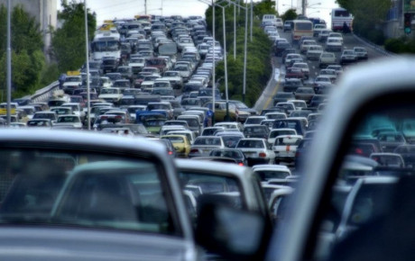 لیست تخفیفهای طرح ترافیک در سال ۹۸