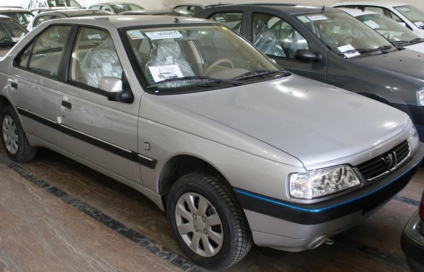 گلایه متقاضیان از عدم امکان ثبت نام در سایت خودروسازان