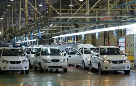 سیاست افزایش تولید خودرو و ارتقای رضایتمندی مشتریان