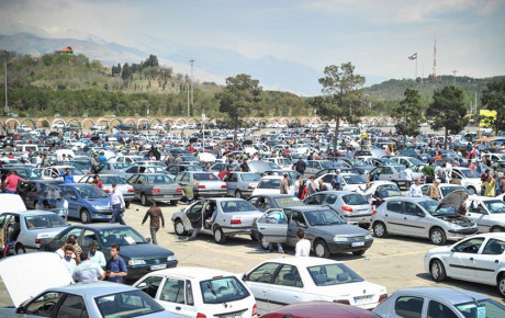چه بلایی به سر بازار خودرو آمد؟