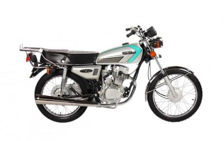 قیمت موتورسیکلت مثل خودرو افزایش چندین برابری نداشته است