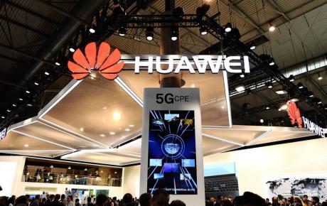 رونمایی اولین ماژول شبکه 5G مخصوص خودروهای خودران توسط هواوی