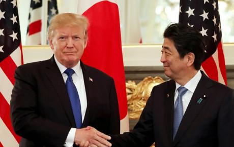 درخواست دونالد ترامپ از خودروسازان ژاپنی