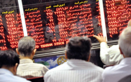 تداوم رکوردشکنیهای بورس تهران، در دوران رکود اقتصادی!