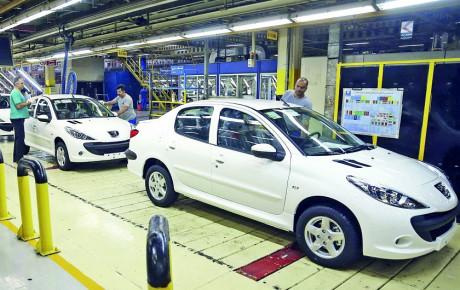 تأثیر خودروسازان در افزایش قیمت اخیر بازار خودرو