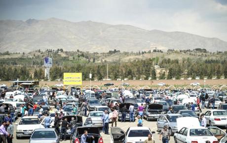 گرانی خودرو ربطی به وزارت صمت ندارد