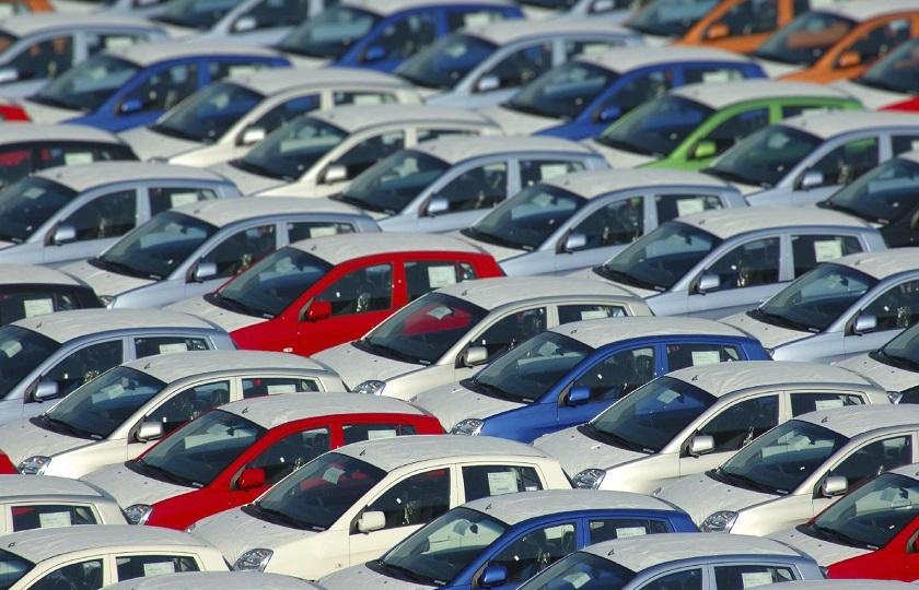 واردات 1.2 میلیارد دلار خودرو و قطعات در سال 97