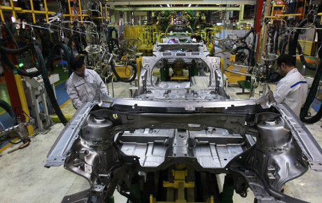 6 راه حل برای برون رفت صنعت خودرو از وضعیت فعلی