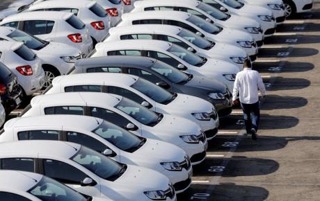 کاهش تولید خودرو در برزیل