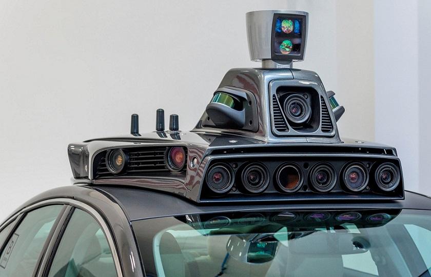 چرا خودروهای خودران قادر به تشخیص افراد سیاه پوست نیستند؟